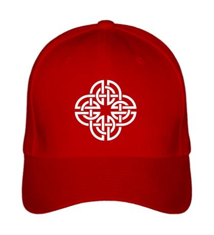 Бейсболка Кельтский орнамент