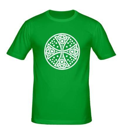 Мужская футболка Кельтский орден