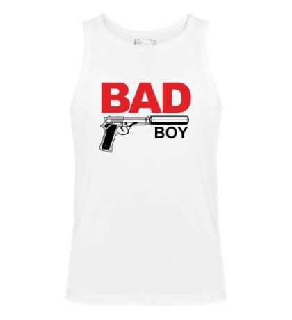 Мужская майка Bad Boy, для него