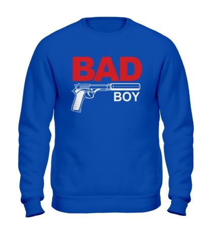 Свитшот Bad Boy, для него