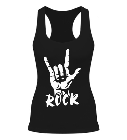 Женская борцовка Rock Only