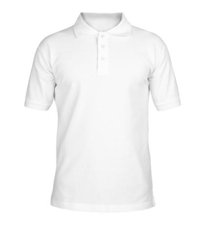 Рубашка поло Всё будет клёво