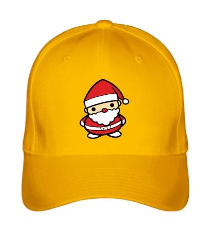 Бейсболка Маленький Санта