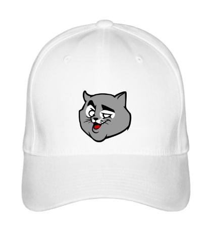 Бейсболка Крутой кот