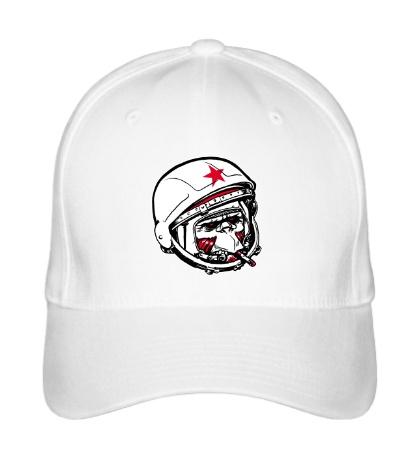 Бейсболка Обезьяна-космонавт
