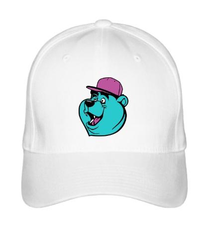 Бейсболка Мишка в кепке