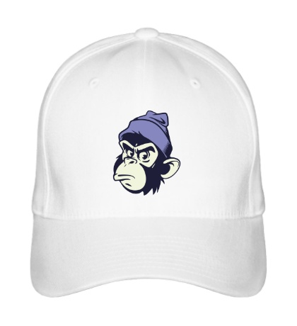 Бейсболка Обезьяна в шапке