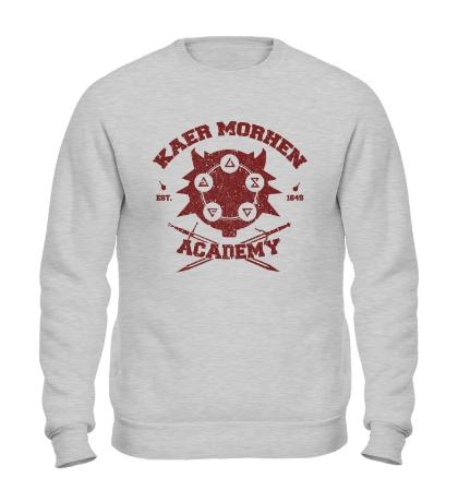 Свитшот Kaer Morhen Academy