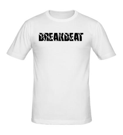 Мужская футболка Breakbeat