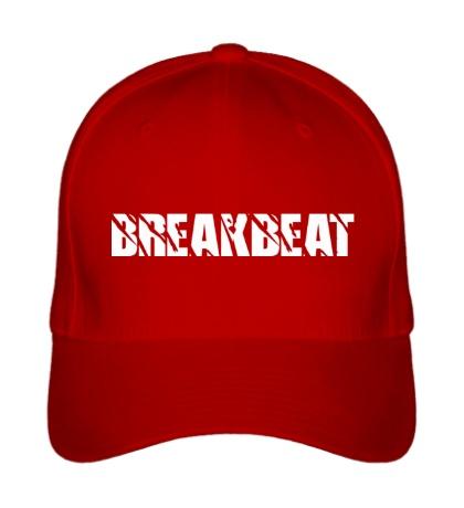 Бейсболка Breakbeat