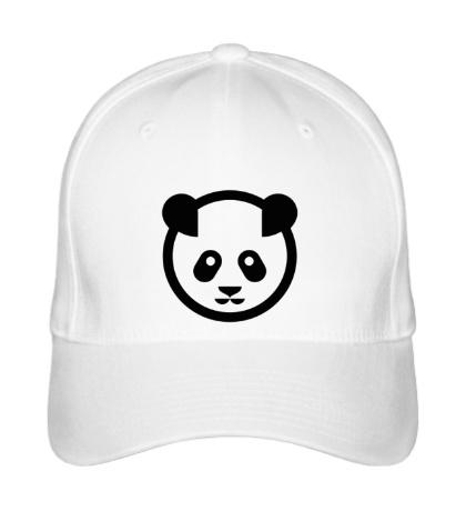 Бейсболка Символ панды