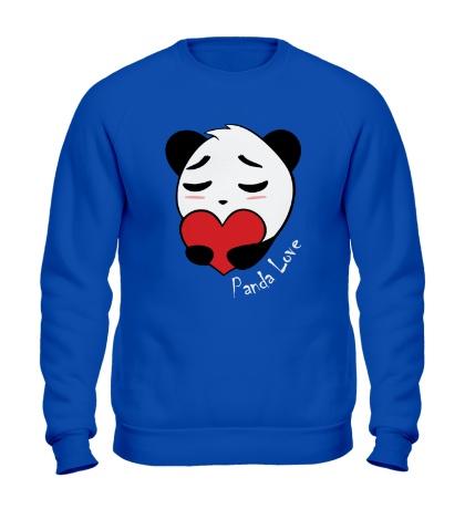 Свитшот Panda Love