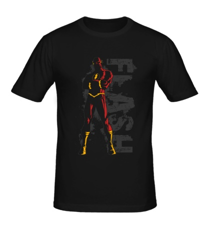 Мужская футболка Super Flash