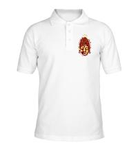 Рубашка поло Божество Шива