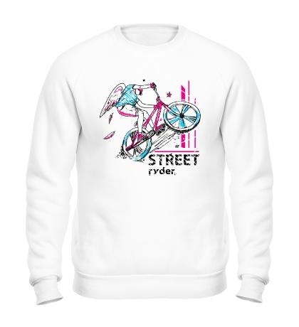 Свитшот Street Rider