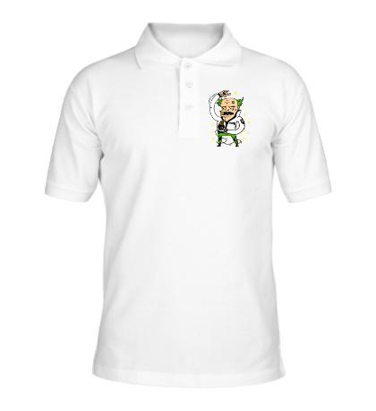 Рубашка поло Prodigy Singer