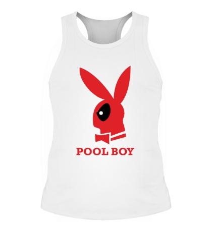 Мужская борцовка Poolboy