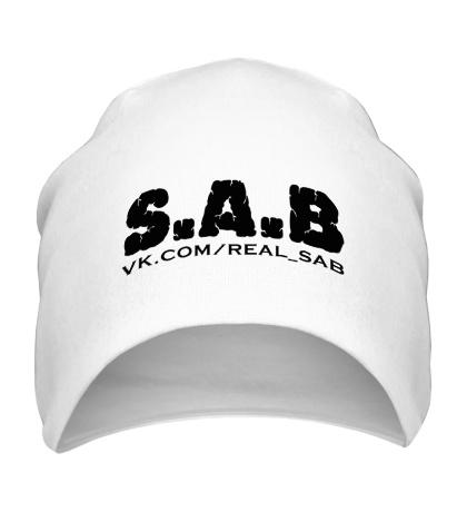 Шапка SAB