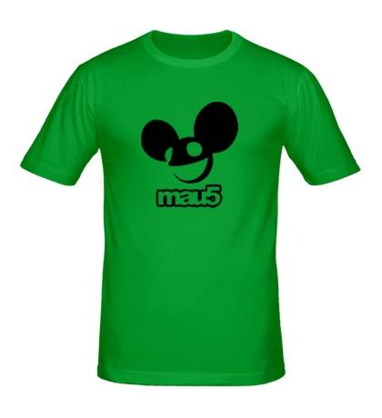 Мужская футболка Mau5