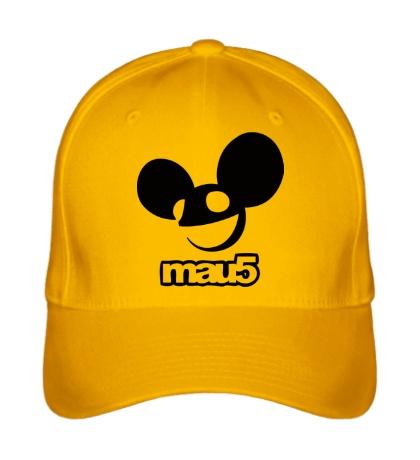Бейсболка Mau5