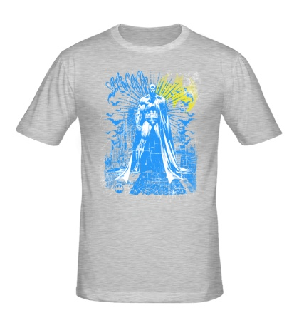 Мужская футболка Batman Art