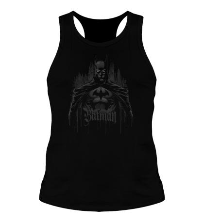 Мужская борцовка Batman: The Dark Knight