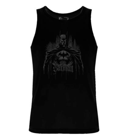 Мужская майка Batman: The Dark Knight