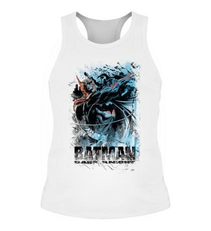 Мужская борцовка Batman: Hero of Gotham