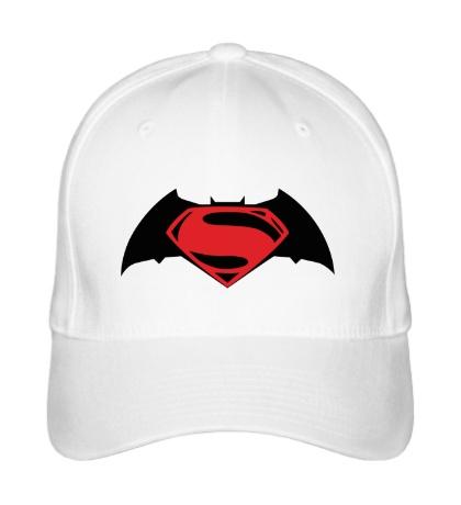 Бейсболка Batman vs Superman