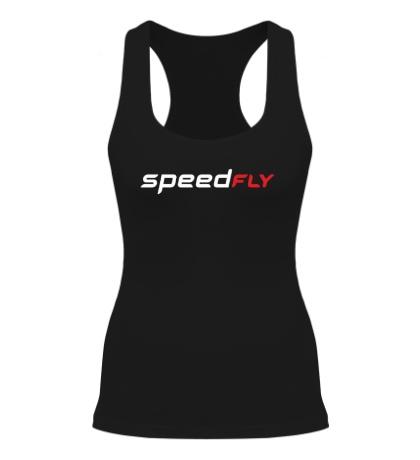 Женская борцовка Speedfly