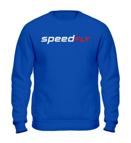 Свитшот Speedfly