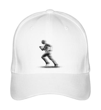 Бейсболка Faster Man