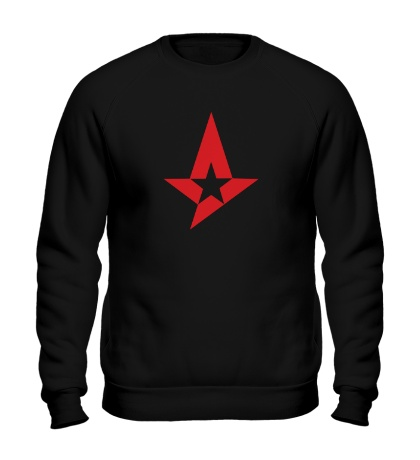 Свитшот Astralis Team