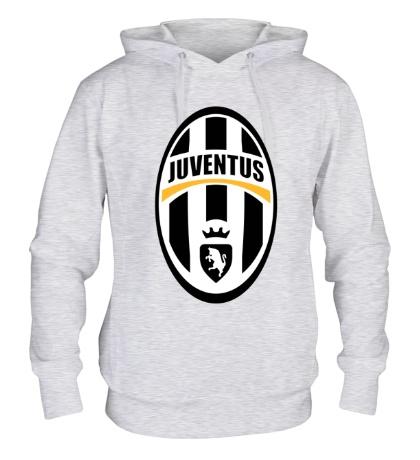 Толстовка с капюшоном FC Juventus Logo
