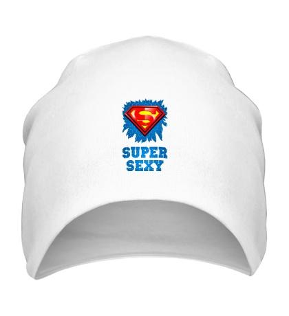 Шапка Super sexy