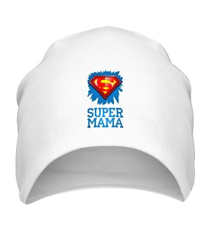 Шапка Superman Мама