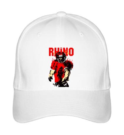 Бейсболка Blood Rhino