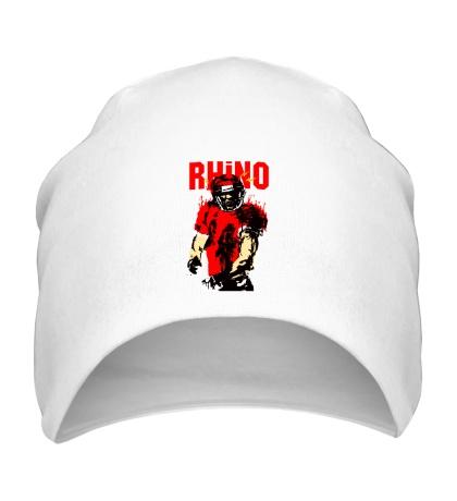 Шапка Blood Rhino