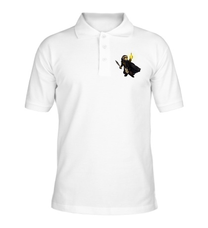 Рубашка поло Властелин колец, хорек