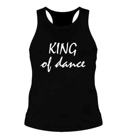 Мужская борцовка KING of dance
