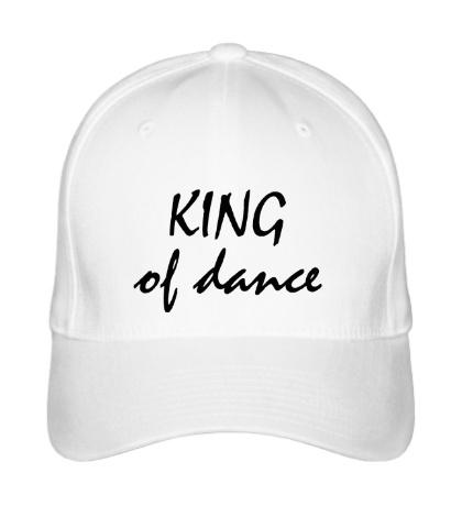 Бейсболка KING of dance