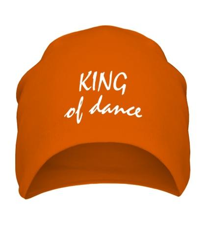 Шапка KING of dance