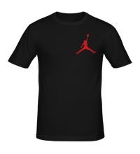 Мужская футболка Jordan 23