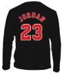 Мужской лонгслив «Jordan 23» - Фото 2