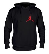 Толстовка с капюшоном Jordan 23