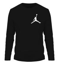 Мужской лонгслив Air Jordan 23