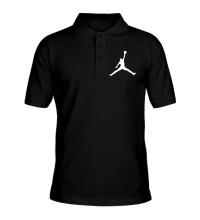 Рубашка поло Air Jordan 23