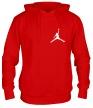 Толстовка с капюшоном «Air Jordan 23» - Фото 1