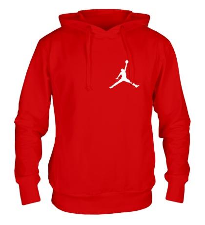 Толстовка с капюшоном Air Jordan 23
