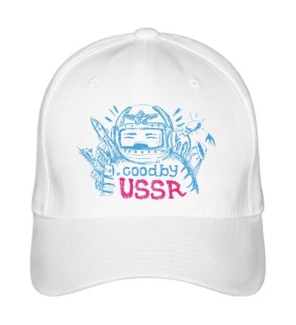 Бейсболка Goodbye USSR
